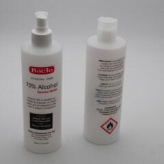 DNNX-500  pe spray bottle