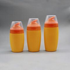 DNLPE-503 PE Lotion Bottle