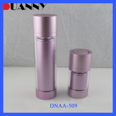 Acrylic Airless Pump Bottle DNAA-509
