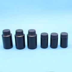 DNNX-501 Plastic Cosmetic Nail Gel Bottle