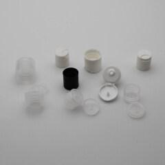 DNPTS-503 20/410 24/410 28/410 black disc cap 24/410 disc cap