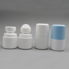 DNBR-513 Plastic Roll On Deodorant Bottle