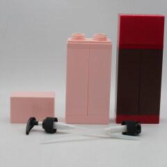 DNLPE-506  PE  Bottle for emulsion