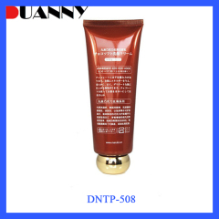 DNTP-508 Plastic Cream Cosmetic Tube