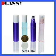 DNBR-510 Plastic Clear Roller On Ball Bottle