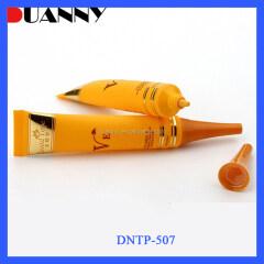 DNTP-507 Plastic Cosmetic Eye Cream Tube