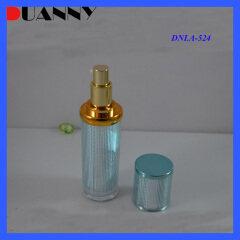 DNLA-524 Round Acrylic Lotion Pump Bottle
