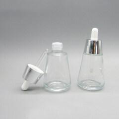 DNOB-512 Glass Dropper Bottle Container