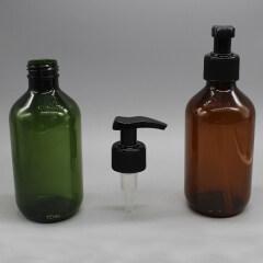 DNPET-501 Plastic Shampoo Bottle