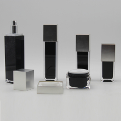 DNLA-534 Acrylic Square Lotion Set