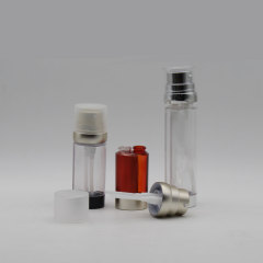 DNPET-509 Pet Bottle Specification Milk Bottle