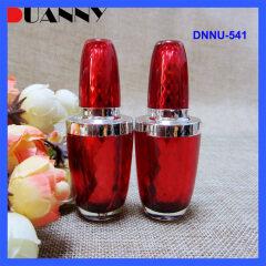 DNNU-541 Plastic Nail Gel Bottle