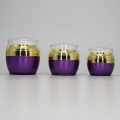 pump airless jar DNJA-588