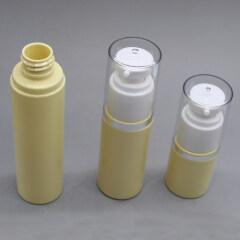 DNBL-530 PET Round Lotion Pump Bottle