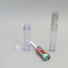 DNTL-541 Plastic Cosmetic Lip Gloss Tube Container