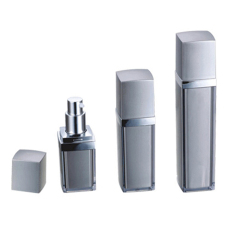 Acrylic Airless Pump Bottle DNAA-503