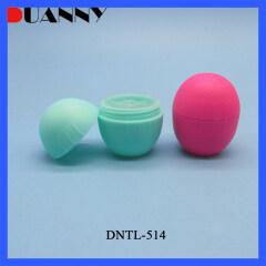 DNTL-514 Plastic Lip Balm Tube Container