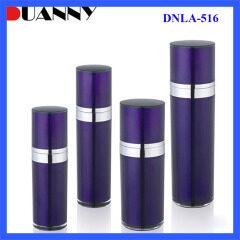 DNLA-516 Round Acrylic Lotion Pump Bottle