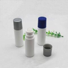 DNBR-512 Round Plastic Roll on Bottle