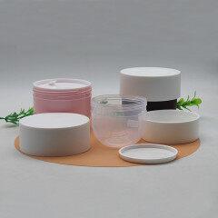 PP Cream Jar DNJP-600