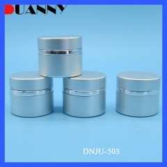 DNJU-503 ROUND ALUMINUM JAR