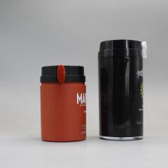 DNLS-501 Custom Empty Plastic Bottle
