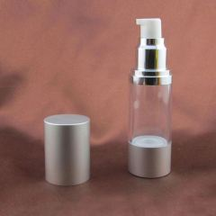 DNAS-511 Essential Oil Airless Pump Bottle