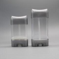 DNTD-507 Oval Square Deodorant Tube