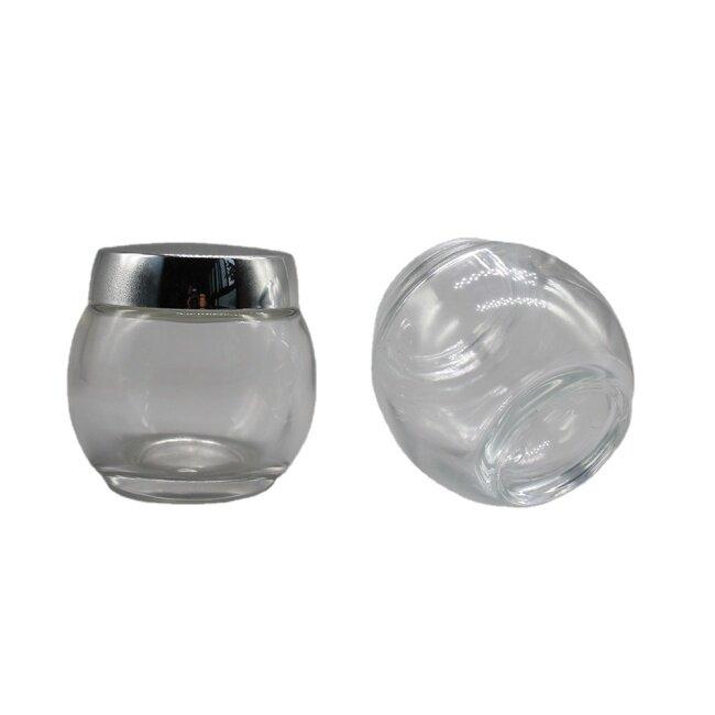 GLASS JAR  DNJB-513