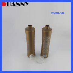 Wholesale Empty Custom Cosmetic Perfume Acrylic Luxury 200ml Bottle For Shampoo