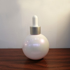 DNOB-514 Ball Shape Dropper Bottle