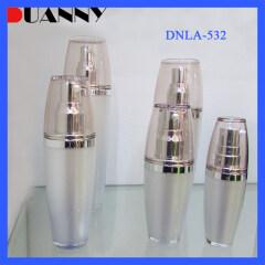 DNLA-532 Double Wall Acrylic Lotion Pump Bottle