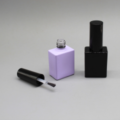 Unique Gel Nail Polish Bottle DNNN-532