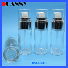 DNLB-500 Glass Bottle Packaging Container for Skin care