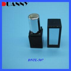 DNTL-507 Square Lipstick Case with Mirror