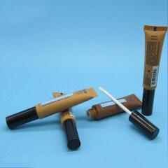 New Plastic 10ml Lip Gloss Container Tube