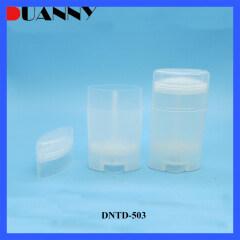 DNTD-503 Gel Deodorant Containers Bottle