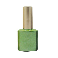 Yiwu Nail Polish Glass Bottle for Nail Polish with Brush Cap