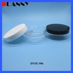 DNJE-506 FLAT PET JAR