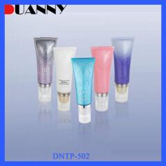 DNTP-502 Unique Empty Plastic Cosmetic Tube