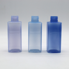 DNBL-523 PET Spray Toner Square Bottle