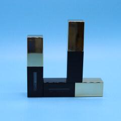DNTL-543 Square Lip Gloss Tube Container
