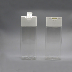DNPET-504 Square PET Bottle
