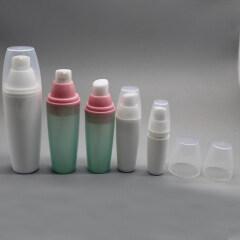 DNLP-505 Foundation Bottle