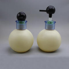 DNPET-507 Ball Shape foaming bottle