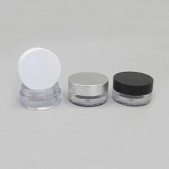 DNJF-550 ROUND POWDER JAR