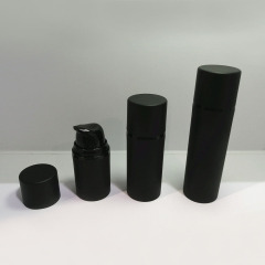 Plastic Airless Cosmetic Bottle DNAP-514