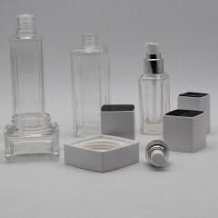 DNLB-519 Square Glass Sets