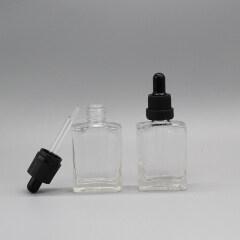 DNOB-516 Glass Dropper Bottle