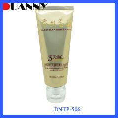 DNTP-506 Cream Tube with Acrylic Cap